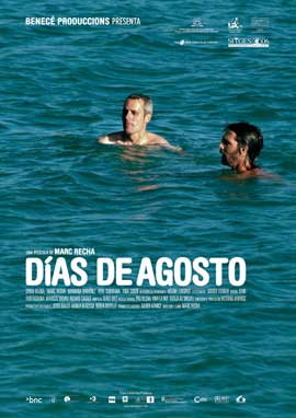 August Days - 27 x 40 Movie Poster - Spanish Style A