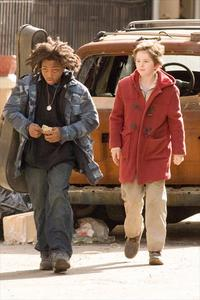 August Rush - 8 x 10 Color Photo #14