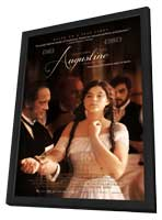 Augustine - 11 x 17 Movie Poster - Style A - in Deluxe Wood Frame