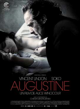 Augustine - 27 x 40 Movie Poster - French Style A