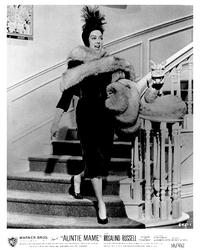 Auntie Mame - 8 x 10 B&W Photo #2