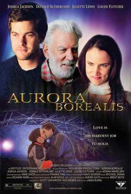 Aurora Borealis - 27 x 40 Movie Poster - Style A