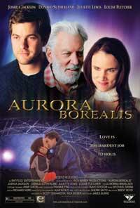 Aurora Borealis - 43 x 62 Movie Poster - Bus Shelter Style A