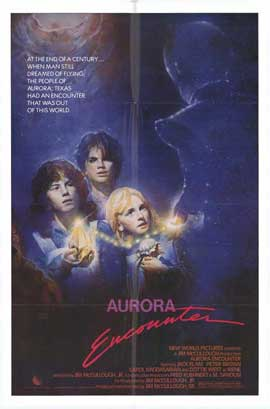 The Aurora Encounter - 27 x 40 Movie Poster - Style A