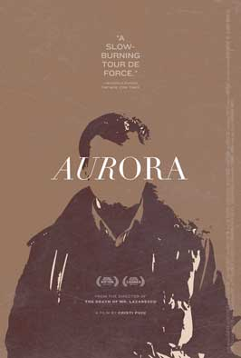 Aurora - 43 x 62 Movie Poster - Bus Shelter Style A