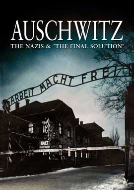 Auschwitz: The Nazis and the 'Final Solution' - 11 x 17 Movie Poster - Swedish Style A