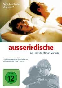 Ausserirdische - 11 x 17 Movie Poster - German Style A
