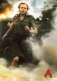Australia - 27 x 40 Movie Poster - Style C