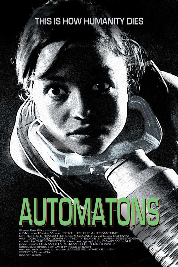 Automatons movie
