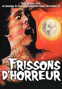 Autopsy - 27 x 40 Movie Poster - French Style A