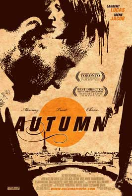 Autumn - 43 x 62 Movie Poster - Bus Shelter Style A