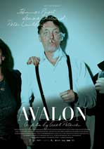 Avalon - 27 x 40 Movie Poster - Style A