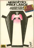 Avanti! - 11 x 17 Movie Poster - Polish Style A
