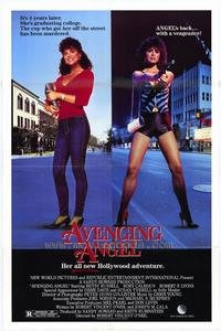 Avenging Angel - 27 x 40 Movie Poster - Style A
