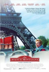 Avenue Montaigne - 11 x 17 Movie Poster - Style A