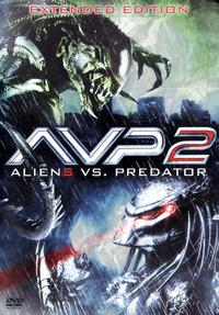 AVPR: Aliens vs Predator - Requiem - 27 x 40 Movie Poster - Style G