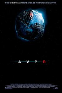 AVPR: Aliens vs Predator - Requiem - 27 x 40 Movie Poster - Style B