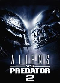 AVPR: Aliens vs Predator - Requiem - 27 x 40 Movie Poster - Style I