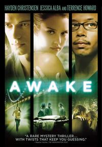 Awake - 11 x 17 Movie Poster - Style B