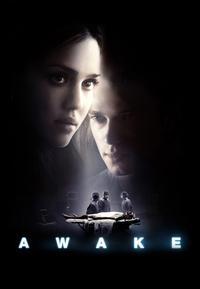 Awake - 27 x 40 Movie Poster - Style D