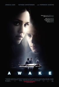 Awake - 11 x 17 Movie Poster - Style E