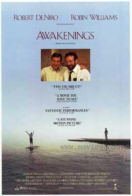 Awakenings - 11 x 17 Movie Poster - Style B