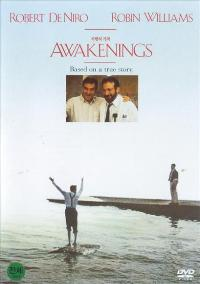 Awakenings - 11 x 17 Movie Poster - Korean Style A