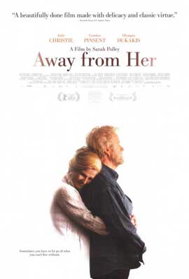 Away From Her - 11 x 17 Movie Poster - Style A