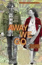 Away We Go - 11 x 17 Movie Poster - Style A