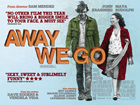 Away We Go - 11 x 17 Movie Poster - UK Style A