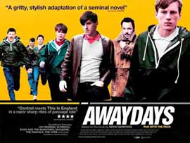 Awaydays - 11 x 17 Movie Poster - Style A