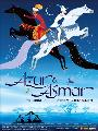 Azur Et Asmar - 27 x 40 Movie Poster - French Style B