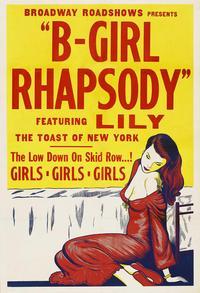 B-Girl Rhapsody - 27 x 40 Movie Poster - Style A