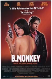 B. Monkey - 27 x 40 Movie Poster - Style A