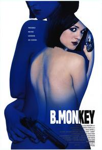 B. Monkey - 27 x 40 Movie Poster - Style B