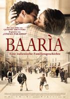 Baaria - La porta del Vento - 27 x 40 Movie Poster - German Style A
