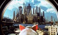 Babe: Pig in the City - 8 x 10 Color Photo #2