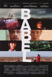 Babel - 27 x 40 Movie Poster - Style A