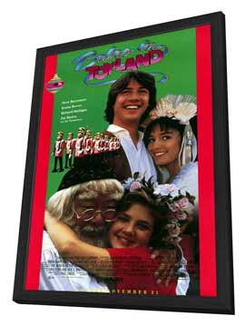 Babes in Toyland - 11 x 17 Movie Poster - Style A - in Deluxe Wood Frame