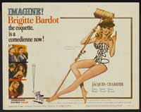 Babette Goes To War - 11 x 14 Movie Poster - Style A