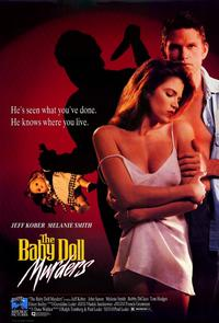 The Baby Doll Murders - 11 x 17 Movie Poster - Style A
