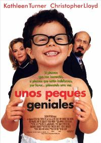 Baby Geniuses - 11 x 17 Movie Poster - Spanish Style A