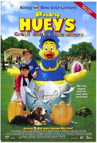 Baby Huey's Great Easter Adventure - 27 x 40 Movie Poster - Style A