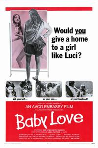 Baby Love - 27 x 40 Movie Poster - Style A