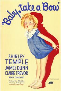 Baby, Take a Bow - 11 x 17 Movie Poster - Style A