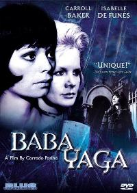 Baby Yaga, Devil Witch - 27 x 40 Movie Poster - Style A