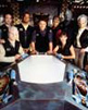 Babylon 5 - 8 x 10 Color Photo #9