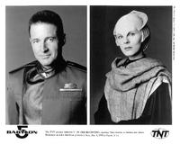 Babylon 5 - 8 x 10 B&W Photo #1