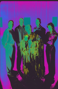Babylon 5 - 8 x 10 Color Photo #7
