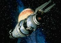 Babylon 5 - 8 x 10 Color Photo #14